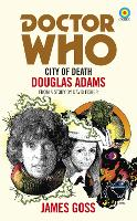 Doctor Who: City of Death (Target...