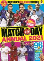 Match of the Day Annual 2021: ...
