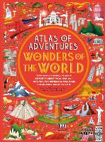 Atlas of Adventures: Wonders of the...