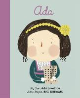 Ada Lovelace: My First Ada Lovelace