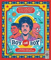 Boy oh Boy: From boys to men, be...