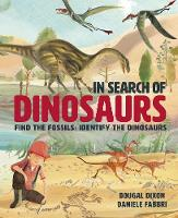 In Search Of Dinosaurs: Find the...