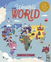 50 Maps of the World: explore the...