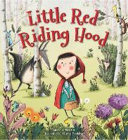 Storytime Classics: Little Red Riding...