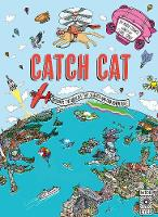 Catch Cat: Discover the world in this...