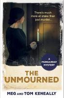 The Unmourned: The Monsarrat Series