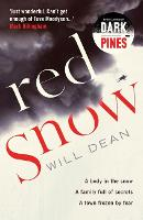 Red Snow: A Tuva Moodyson Mystery