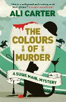 The Colours of Murder: A Susie Mahl...