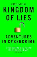 Kingdom of Lies: Unnerving adventures...