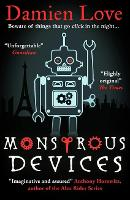 Monstrous Devices: THE TIMES...
