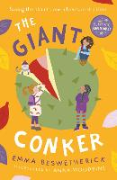 The Giant Conker: Playdate Adventures