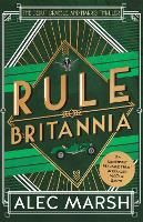 Rule Britannia: The Drabble and ...