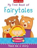 My First Book of Fairytales