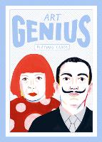 Genius Art (Genius Playing Cards)