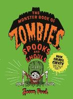 The Monster Book of Zombies, Spooks...
