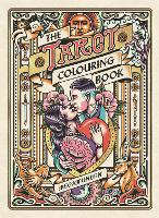 Tarot Colouring Book: A Personal...
