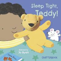 Sleep Tight, Teddy!