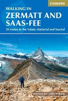 Walking in Zermatt and Saas-Fee: 50...