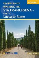 Walking the Via Francigena pilgrim...