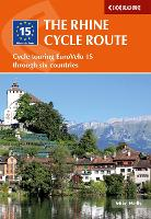 The Rhine Cycle Route: Cycle touring...
