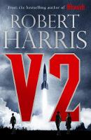 V2: the new Second World War thriller...