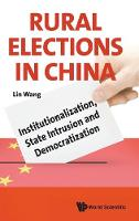 Rural Elections In China:...