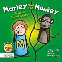 Marley and the Monkey (A Book About...