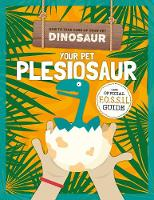 Your Pet Pleisiosaur