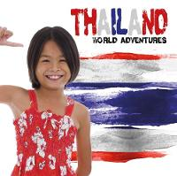Thailand: World Adventures