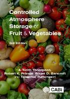 Controlled Atmosphere Storage of ...
