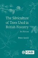 The Silviculture of Trees Used in...