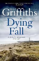 A Dying Fall: A spooky, gripping read...