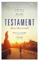 Testament: Longlisted for the Desmond...