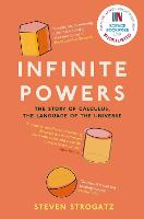 Infinite Powers: The Story of ...