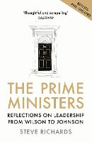 The Prime Ministers: Reflections on...