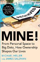Mine!: From Personal Space to Big...