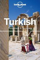 Lonely Planet Turkish Phrasebook &...