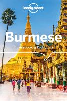Lonely Planet Burmese Phrasebook &...