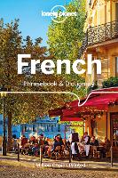 Lonely Planet French phrasebook &...