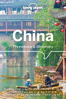 Lonely Planet China Phrasebook &...