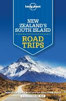 Lonely Planet New Zealand's South...
