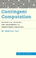 Contingent Computation: Abstraction,...