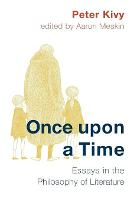 Once Upon a Time: Essays in the...