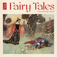 British Library - Fairy Tales Wall...