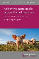Achieving Sustainable Production of...