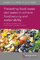 Preventing Food Losses and Waste to...