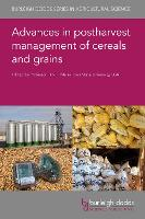 Advances in Postharvest Management of...