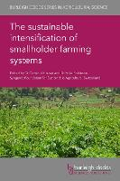 The sustainable intensification of...