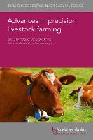 Advances in Precision Livestock Farming