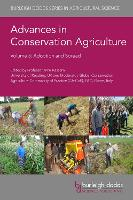 Advances in Conservation Agriculture...
